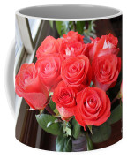 Roses For Mother Coffee Mug