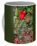 Roses In Heaven Coffee Mug