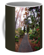 Roses In March Coffee Mug