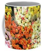 Roses 01 Coffee Mug