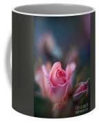 Roses Scented Dream Coffee Mug by Mike Reid