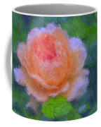 Roses Splendor Coffee Mug