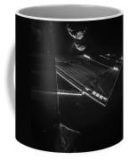 Rosettas Philae Lander At Comet 67pc-g Coffee Mug