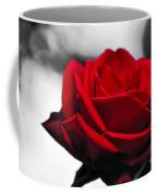 Rosey Red Coffee Mug