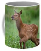 Rosie Elk Youngin Coffee Mug
