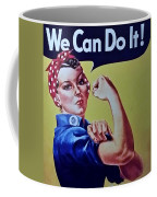 Rosie Coffee Mug