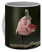 Rosiette Spoonbill Coffee Mug