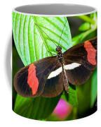 Rosina Butterfly Coffee Mug
