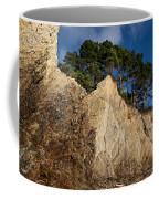 Ross Creek Cliffs Coffee Mug