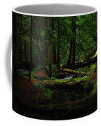 Ross Creek Montana Coffee Mug