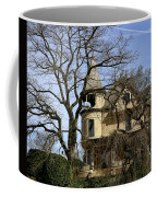Ross Island House Coffee Mug