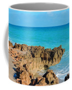 Ross Witham Beach 1 Coffee Mug