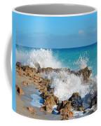 Ross Witham Beach 3 Coffee Mug