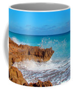 Ross Witham Beach 6 Coffee Mug