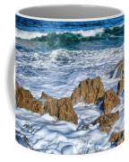 Ross Witham Beach Stuart Florida Coffee Mug