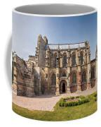 Rosslyn Chapel 01 Coffee Mug by Antony McAulay