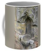 Rosslyn Chapel Basin Coffee Mug