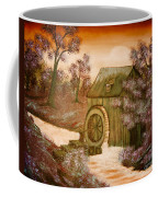 Ross's Watermill Coffee Mug