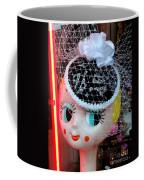 Rosy Cheeks Coffee Mug