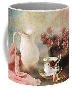 Rosy Complexion Coffee Mug