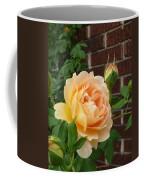 Rosy Sunshine Coffee Mug