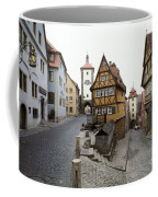 Rothenberg, Germany Coffee Mug