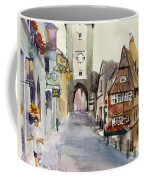 Rothenburg Coffee Mug
