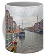 Rotterdam Canal Coffee Mug