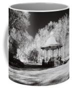 Rotunda Benalla Botanical Gardens Coffee Mug
