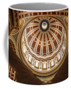 Rotunda Dome On Wings Coffee Mug