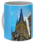 Rouen Church Steeple Coffee Mug