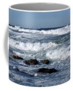 Rough Seas Coffee Mug