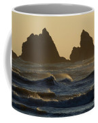 Rough Surf Coffee Mug