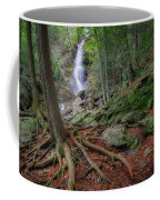 Rough Terrain Coffee Mug