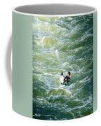 Rough Water Coffee Mug