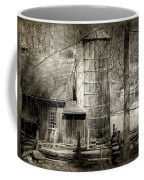 Roughing It Coffee Mug