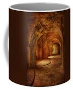 Round And Round Coffee Mug