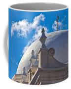 Round Dome Coffee Mug
