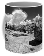 Round Rock Yosemite Coffee Mug