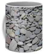 Round Rocks Coffee Mug