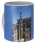 Round Stairway Coffee Mug