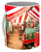 Round Top Texas Under The Big Tent Coffee Mug