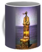 Roundabout Of The Sea Coffee Mug