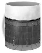 Roundhouse Depot Coffee Mug