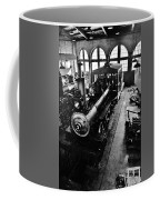 Roundhouse Working No. 3 Coffee Mug
