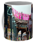 Roundin The Bend Coffee Mug