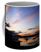 Roundstone Harbour Coffee Mug