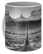 Route 163 Coffee Mug