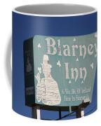 Route 66 - Blarney Inn Coffee Mug