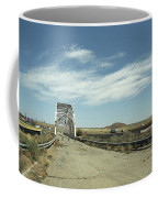 Route 66 Bridge - New Mexico Coffee Mug